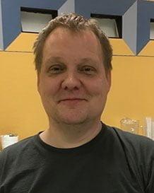 Jouko Uotinen