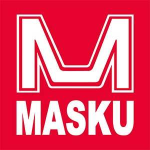 Masku Kalustetalo Logo