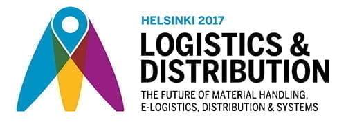 Logistiikkamessut logo