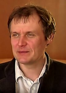 Hannes Tarn - Bolefloor