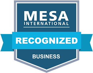 Roima is MESA recognized