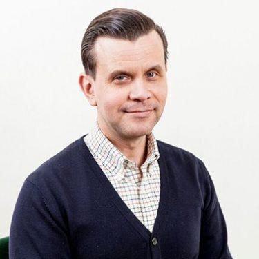Erik Luodemäki