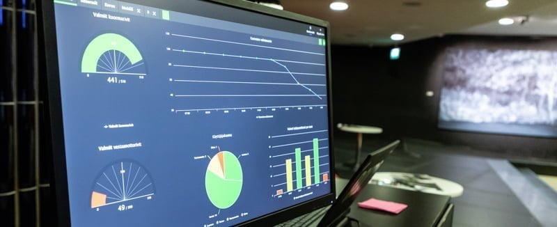 valokuva jossa tietokoneen näyttö