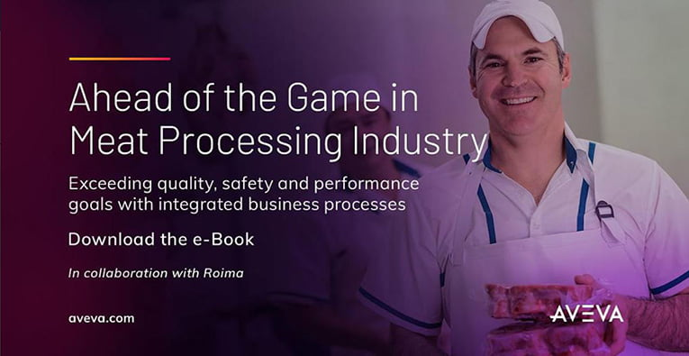 kuva Meat Processing eBook etusivu