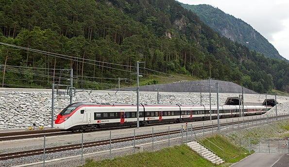 valokuva junasta